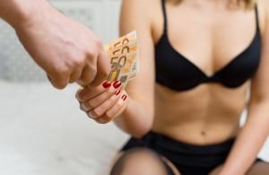 La loi de « lutte contre le système prostitutionnel »