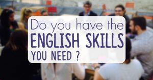 Boostez vos opportunités en participant à un stage d'anglais intensif