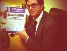 Les premiers pas d'un jeune fiscaliste expatrié à Casablanca