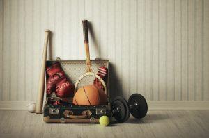 Le rapport de la Grande Conférence sur le Sport Professionnel Français