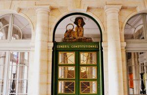 La réforme du Conseil constitutionnel : la grande absente du quinquennat Hollande ?