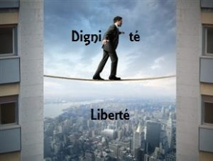 Les suites de l'affaire Dieudonné :  Théâtre d'un jeu d'équilibriste entre liberté et dignité devant les juridictions nationale et européenne