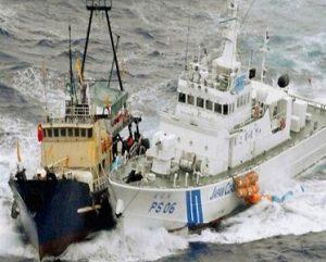 Droit maritime – Réception tacite des travaux de réparation navale.
