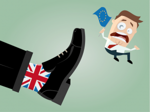 « Brexit » : perspectives fiscales