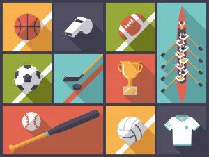 La place des fédérations dans le mouvement sportif