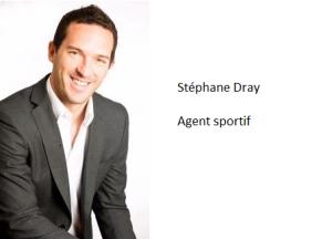 Le métier d'agent sportif vu par Stéphane Dray
