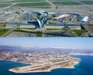 Privatisations des sociétés exploitantes des aéroports de Nice et de Lyon : une affaire à suivre