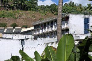 Surpopulation carcérale à Tahiti, la France une nouvelle fois devant la CEDH