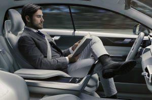 Accident d'un véhicule autonome : qu'en est-il du droit ?