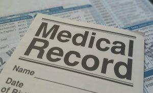 Dossier médical partagé:les premiers vrais pas