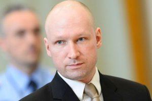 Tuerie d'Oslo : Anders Breivik victorieux de son procès contre l'État norvégien