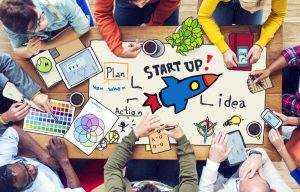 Ces legal start-ups prometteuses