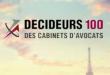 Décideurs 100 - logo