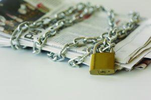 Procédures collectives : la confidentialité face à la presse