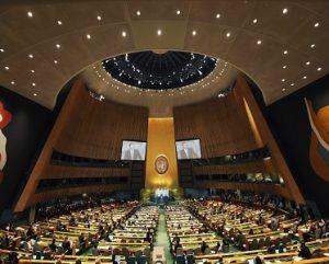 Élection du secrétaire général de l'ONU : vers une (r)évolution dans le mode de désignation ?
