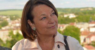 Députée parlement européen nathalie griesbeck grand est LIBE