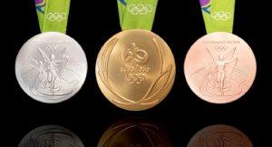 Bientôt une exonération d'impôt des primes versées aux médaillés des Jeux olympiques