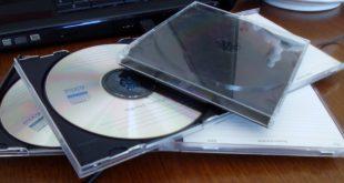 saisies CD