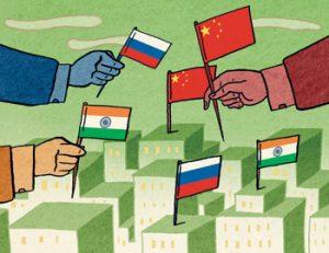 Les fonds souverains : réalités économiques, ovnis du droit international