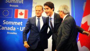 Traité CETA : à la justice constitutionnelle de jouer ?