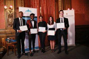 La Grande Famille : rencontre avec les 5 lauréats du Prix organisé par le cabinet Cohen Amir-Aslani