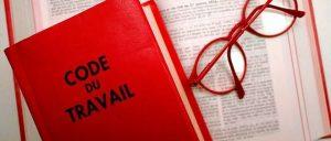 Le sauvetage de la loi travail par le Conseil constitutionnel