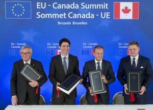 Le traité CETA : vers une atténuation des critères sociaux et environnementaux dans la commande publique ?