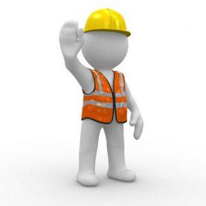 La carte professionnelle BTP pour les intervenants sur un chantier de construction sera officialisée courant 2017