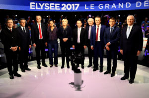 Election présidentielle : À bas l'égalité, place à l'équité du temps de parole !
