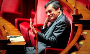 L'immunité parlementaire au secours du candidat Fillon
