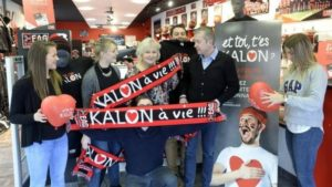L'actionnariat participatif dans les clubs de football : L'en Avant de Guingamp sur les pas du FC Barcelone ?