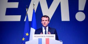 Programme institutionnel de Emmanuel Macron : Moi président, je lutterai contre l'inflation législative !