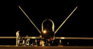 drones armés