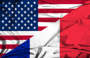 Comparative Corporate Law:  The US Corporation and the French SA