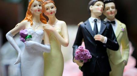 Les arguments en faveur du mariage pour tous