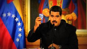 La démocratie vénézuélienne face à l'état d'exception