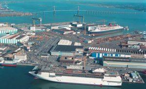 Les chantiers navals de Saint-Nazaire: l'État et l'agilité actionnariale