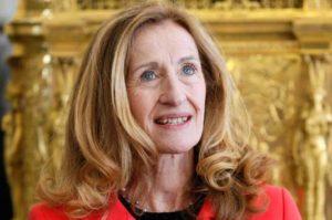 Interview de Nicole Belloubet, ministre de la justice, garde des Sceaux