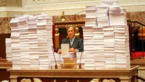 Réforme de l'Assemblée nationale : La révolution va-t-elle s'arrêter aux portes du Palais Bourbon ?