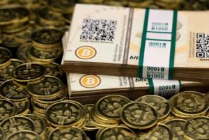 Le Bitcoin: vers l'utilisation d'une nouvelle monnaiecontemporaine ?