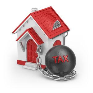 L'exonération de la taxe d'habitation