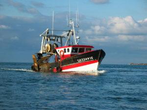 La Charte de Lomé à l'aune de la pêche illégale, non déclarée, et non règlementée en Afrique : Véritable Poséidon ?