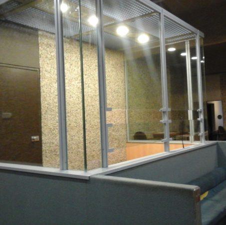 box-vitre