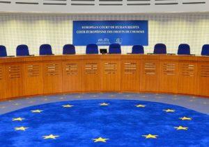 La surveillance numérique et le droit au respect de la vie privée garanti par la Cour européenne des droits de l'Homme