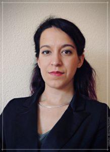 Marion Cheminade – Modératrice des rubriques Droit des NTIC et Droit des Affaires