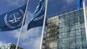 La Cour pénale internationale 20 ans après la signature du Statut de Rome