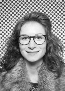 Rosanne Craveia – Modératrice de la rubrique Droit international