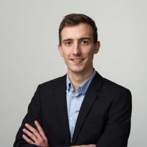 « Le droit m'a permis de structurer ma pensée » : Emmanuel Bréard, product manager chez Hyperlex